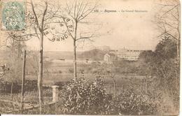 BAYONNE - Le Grand Séminaire - P.H & Cie 132 - écrite Et Voyagée 1904 - Tbe - Bayonne