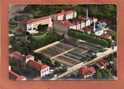 ST GENIS LAVAL  HOSPICE STE EUGENIE - France
