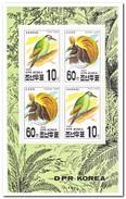 Noord Korea 1993, Postfris MNH, Birds - Korea (Noord)
