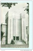 DJIBOUTI  Notre-Dame Du Bon Pasteur - Dschibuti