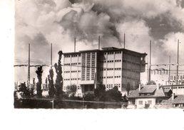 01---GENISSIAT--Poste De Relayage De L'electricité De France---voir 2 Scans - Génissiat