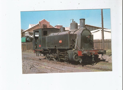 VALLADOLID 3 4 1972 (44) LOCOMOTORA TENDER 030. 0235 SERIE 0235/0238 - Valladolid