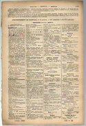 ANNUAIRE - 50 - Département Manche - Année 1906 - édition Didot-Bottin - Annuaires Téléphoniques