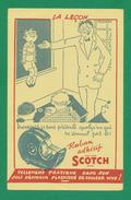 Buvard - Ruban Adhesif  SCOTCH - Buvards, Protège-cahiers Illustrés
