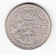 MEXIQUE, KM 490, 1982, 50 P. (B354) - Mexique