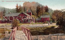 Glenbrook INN - Lake Tahoe - Nevada - Etats-Unis