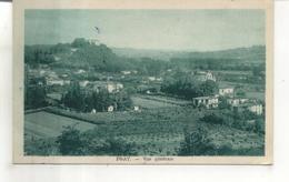 Prat, Vue Générale - France