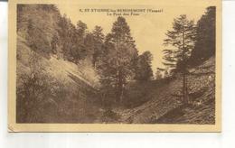 5. Saint Etienne Les Remiremont, Le Pont Des Fées - Saint Etienne De Remiremont