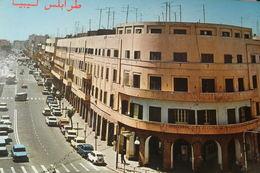 Tripoli Muktar - Libia
