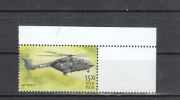 Inde YT 1712 ** : Hélicoptère DHRUV - 2003 - Nuevos