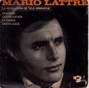 Mario Lattre - Vinyl Records