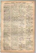 ANNUAIRE - 52 - Département Haute Marne - Année 1907 - édition Didot-Bottin - Annuaires Téléphoniques