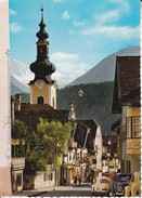 CPSM/gf  ZIRL (Autriche).  Rue Principale, Café ZIPFER Bier, Voiture Volkswagen. ...E905A - Zirl