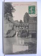 59 - MARCOING - LES VANNES DE L'AMIDONNERIE - 1914 - Marcoing