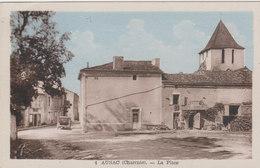 AUNAC  LA PLACE - Other Municipalities