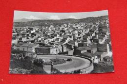 Vallelunga Pratameno Caltanissetta 1967 - Italia