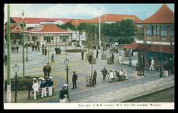 LOURENÇO MARQUES - ( Ed. J. & M. Lazaru) Carte Postale - Mozambique