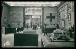 MOÇAMBIQUE-EXPOSIÇÕES-1ª Exposição Colonial Portuguesa (Ed. Pavilhão Da Cª. D Moçambique Nº 96/Foto Alvão)carte Postale - Mozambique