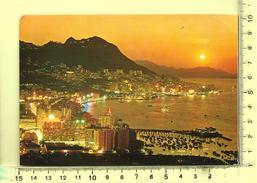 CPM, CHINE, HONG-KONG: Vue De Nuit, Le Centre Et L'est De La Ville - Cina (Hong Kong)