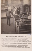 Bamforth Religion Church The Volunteer Organist No 1 - Holy Places