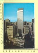 CPM, ETATS-UNIS, NEW-YORK-CITY: Citicorp Center - World Trade Center