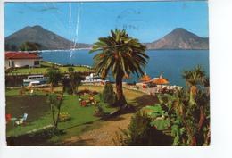 U638 POSTCARD: Guatemala, Lake Atitlan _ Ed Progresso - Guatemala