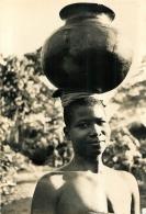 RETOUR DU MARIGOT MISSIONS AFRICAINES DE LYON - Unclassified