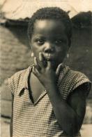 C'ETAIT BON  A S'EN LECHER LES DOIGTS  MISSIONS AFRICAINES DE LYON - Unclassified