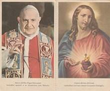 6323. Lp   Papa Giovanni Collegio Missionario S. Cuore Andria - Materiale E Accessori