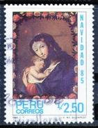 PERÚ-Yv. 815-PER-8437 - Peru