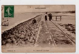 33 - SOULAC . LES EPIS - Réf. N°1141 - - Soulac-sur-Mer