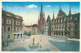 CPM - WIESBADEN - Schlossplatz - Wiesbaden