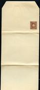 LIBERIA Wrapper Buff #E1 Mint Vf 1893 - Liberia