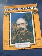Pays De France 1917 145 AVOCOURT Cote 304 NIEUPORT REIMS Nieuwpoort - Books, Magazines, Comics