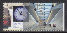 Nederland - 175 Jaar Spoorwegen In Nederland  - Station Arnhem  - MNH - NVPH 3220 - Periode 2013-... (Willem-Alexander)