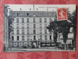 Dep 78 , Cpa  VERSAILLES  , Hotel Des Réservoirs (023) - Versailles