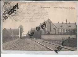 WARNETON INSTITUT ST FRANCOIS DE SALES - Comines-Warneton - Komen-Waasten