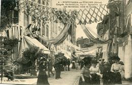 PONTCHARRA SUR TURDINE(PROCESSION) - Pontcharra-sur-Turdine