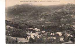 65--RARE---GENOST---vue Générale--vallée Du Louron--voir 2 Scans - Frankreich