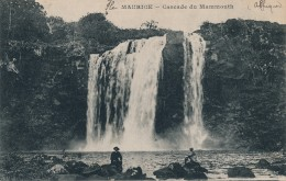 G97 - ILE MAURICE - Cascade Du Mammouth - Maurice