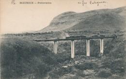 G97 - ILE MAURICE - Panorama - Maurice
