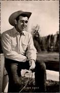 ! Ansichtskarte Clark Gable - Schauspieler