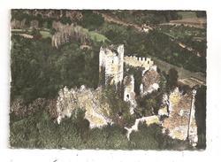 Solignac -Les Ruines De Chalucet-(B.8340) - France