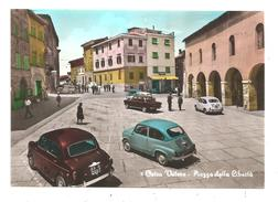 Voiture Vespa - Fiat...(B.8343) - PKW