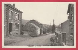 Lesterny  - Route De L'Eglise ( Voir Verso ) - Nassogne
