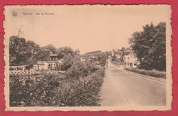 Genval - Rue De Rosières - 1949 ( Voir Verso ) - Rixensart