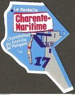Le Gaulois – Département – 17 – Charente-Maritime - Publicitaires