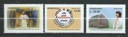 Honduras 2005 Airmail.Japanese-Central American Year, & 70 Years Of Diplomatic Relations Between Japan And Honduras.MNH - Honduras