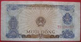 10 Dong 1976 (WPM 82a) - Vietnam