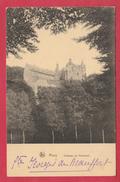 Mazy - Château De Mielmont - ... Comte Georges De Beauffort ( Voir Verso ) - Gembloux